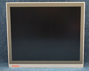 Mint Beckhoff Cp2719 0000 Cp27190000 19 In Multi Touch Panel Pc 24vdc Color