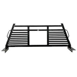 Frontier Truck Gear 110 11 7007 Hd Headache Rack For 17 19 Ford F 250 F 350 New
