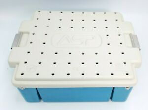 Asp Container Storage Box For Cryo Probe