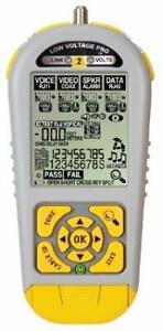 Byte Brothers Lvpro 2 Low Voltage Cable And Device Tester