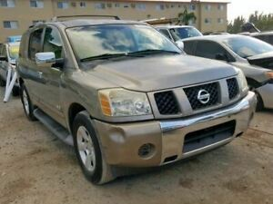 Grille 2004 2007 Nissan Titan Painted 3094482