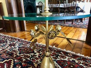 Art Deco Hollywood Regency Mid Century Modern Table Lamp Floor Lamp Signed