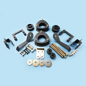 Steel Front 2 5 Rear 1 5 Full Leveling Lift Kit For Toyota Rav4 2019 2020