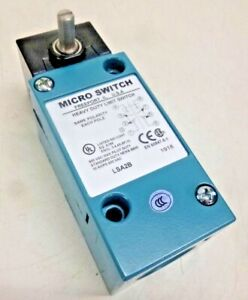 New Honeywell Micro Switch Rotary No Lever Heavy Duty Limit Switch Lsa2b