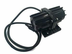 Aftermarket 200 Lb Virbator Motor For V Box Salt Sand Spreader Replaces D