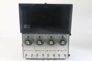 Trilithic Vf 4 xx 55 880 Mhz Portable Tunable Preselector Filter