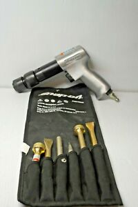 Snap on Pneumatic Hammer Model Ph2050 With Bits