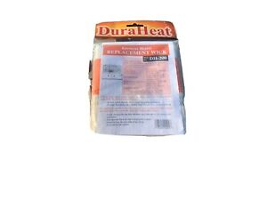 New Duraheat Dh 200 Kerosene Heater Replacement Wich free Shipping