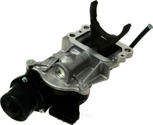 Differential Shift Actuator Fits 2007 2016 Toyota Tundra Sequoia Sequoia tundra