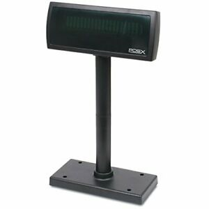 Pos x Xp8200 Customer Pole Display