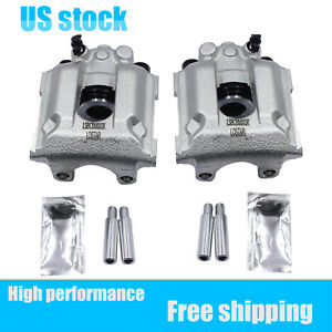 Rear Left Right Brake Caliper For Bmw 330i 330ci X3 Z4 L6 3 0l 34216750161 162