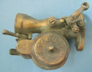 Model T Ford Carburetor Toquet Brass
