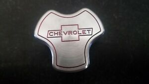 Chevrolet Street Rod Muscle Car Billet Air Cleaner Nut
