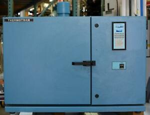 Thermotron S1 2c 20500 Environmental Temperature Test Chamber