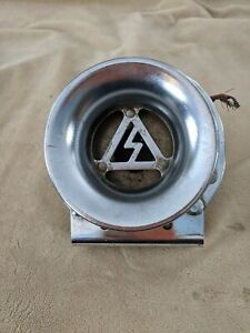 Awesome Vintage Car Horn Rad Rod Truck Boat