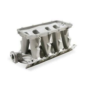 Weiand 300 275 Carbureted Intake Manifold Base Kit For Ford 82 Sbf 289 302 Eng