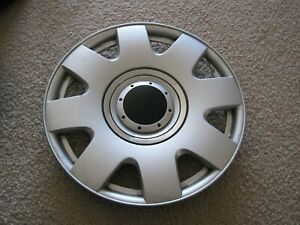 Volkswagen Vw Beetle 2002 2005 15 Hubcap Wheel Cover 1pc After Market