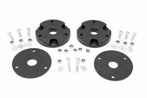 Rough Country 2 Leveling Kit Fits 2019 2020 Chevy Silverado Gmc Sierra 1500