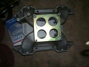 Mopar M1 4500 Intake Manifold P4532251 Single Plane 440 Rb