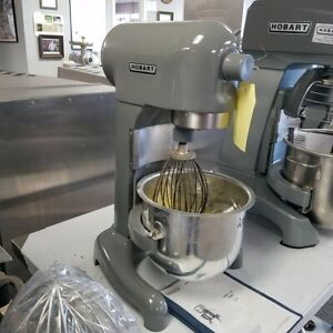 Hobart Commercial C 100 10 Qt Bowl Whip Beater Mixer Reconditioned By Hobart