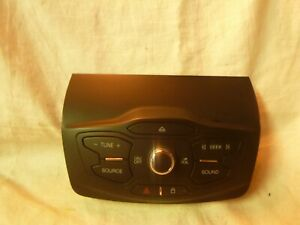 13 14 15 16 Ford Escape Radio Cd Face Plate Control Panel Cj5t 18k811 hj Jas47