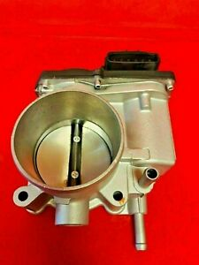 Fuel Injection Throttle Body 67 0014 For Nissan 1 8l 2 0l I4 Dohc 2007 2018