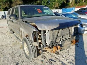 02 03 04 Silverado 2500 Turbo supercharger 6 6l Fed Emissions Opt Nf2 3076643