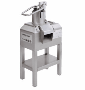 Robot Coupe Cl60 Pusher Food Processor 4 Hp