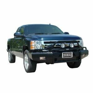 Ranch Hand Bsc08hbl1 Summit Bullnose Front Bumper For 2007 13 Silverado 1500 New