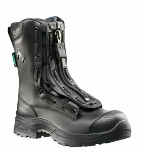 Haix Men s Xr1 Ems Wildland And Station Waterproof Composite Toe Boots Shoes