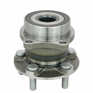 2010 2013 For Subaru Forester Legacy Outback Brz Rear Wheel Bearing Hub W Abs