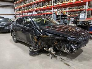 Engine Out Of A 2015 Infiniti Q50 Awd 3 7l Motor With 38 632 Miles