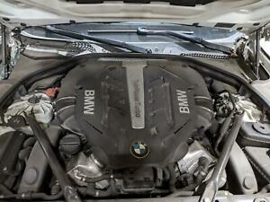 2013 Bmw 550i Xdrive 4 4l Engine Motor With 90 487 Miles