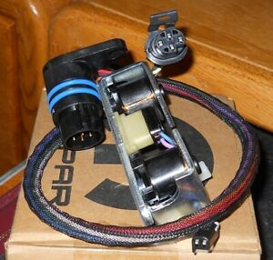 Nos 1995 99 Mopar Dodge Chrysler Jeep Transmission Tcc Solenoid
