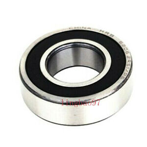 Milling Machine R8 Spindle Part Bearings 6206 For Bridgeport Mill Tools