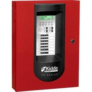 Kidde edwards Fx 5r Conventional Fire Alarm Systems 5 zone Panel