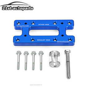 Valve Spring Compressor Plate Tool Kit For Ford Mustang Shelby 4 6l 5 4l Engine
