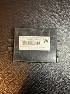 2012 2014 Toyota Camry Key Immobilizer Transponder Control Unit 89780 06040 Us