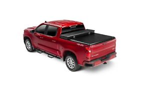 Extang 60456 Express Tonno Roll Up Style Toolbox Cover For Silverado Sierra 1500