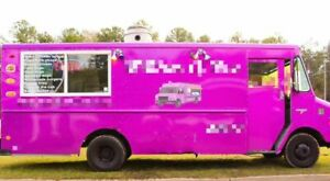 Ready To Go Chevrolet P 30 Step Van Food Truck Remodeled Mobile Kitchen For Sa