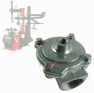 1 Tyre Tire Changer Bead Blast Air Control Valve For Corghi Accu turn Snap on