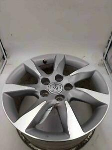 2013 Acura Tl Alloy Wheel 16x6 1 2 Tire Not Included Free Shipping