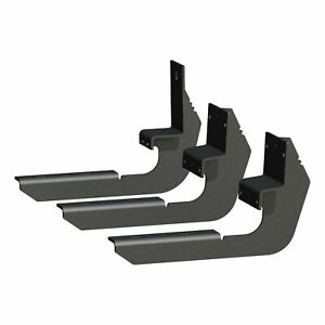 Ford Transit Passenger side Grip Step Running Board Bracket Kit