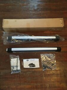 Nos Vw Volkswagen Ski Snowboard Roof Rack Carrier Attachments 3b0071129ua Oem