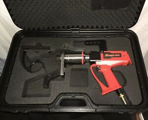 New Snap On Tools Pneumatic Torque Wrench Ptm1000 Industrial 1 In Drive