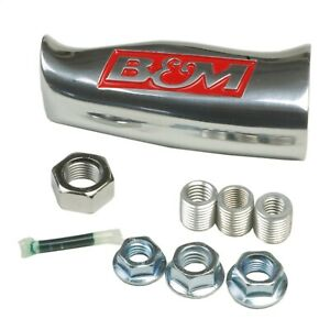 B m 80641 Universal Manual Trans Shifter T handle