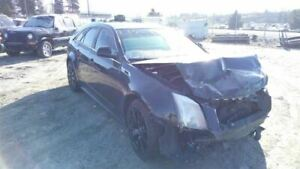 Gas Fuel Tank Coupe Fits 10 15 Cts 6897076