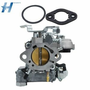 New Carburetor Type For Rochester Gm 1 Barrel 6 Cylinder Us