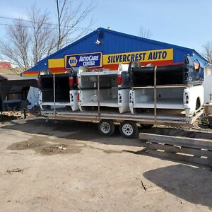 1999 2016 Ford F250 F350 Super Duty Box Bed Long Used Take Off