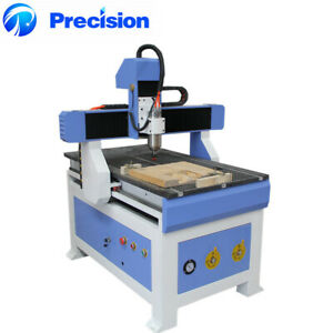 600 900mm Router Cnc Woodworking Machine